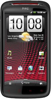 Cara Reset HTC Sensation XE with Beats Audio lupa pola / password