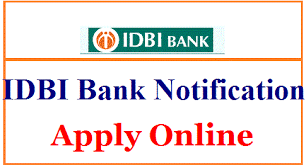 IDBI Bank Recruitment - 40 Dy. General Manager / Manager / General Manager Jobs|| Apply Online|| By jobcrack.online