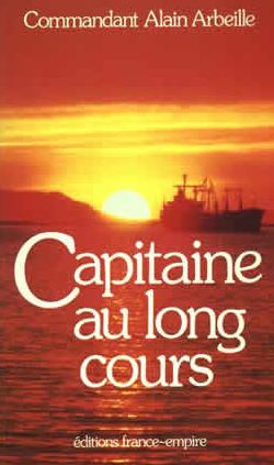 librairie maritime alain arbeille capitaine au long cours crivain. Black Bedroom Furniture Sets. Home Design Ideas
