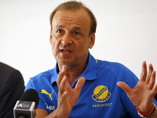 Why I will not marry Nigerian woman – Super Eagles' coach, Gernot Rohr