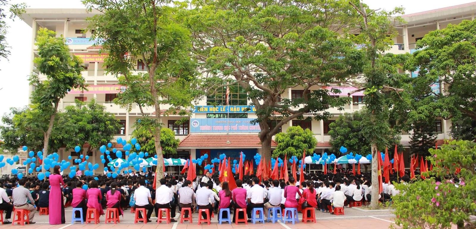 Sẽ có trường THPT tại dự án chung cư Đức Giang.