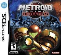 Metroid Prime: Hunters - PT/BR