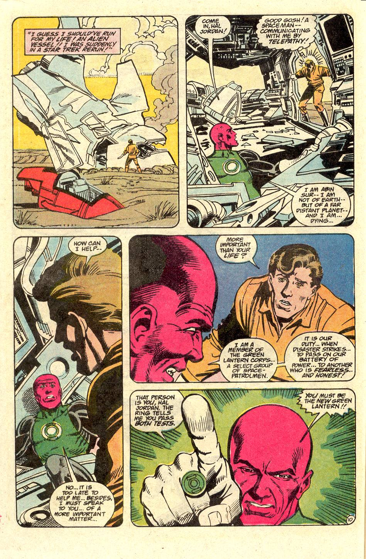 Read online Secret Origins (1986) comic -  Issue #36 - 11