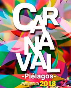 Carnaval en Renedo de Piélagos 2018
