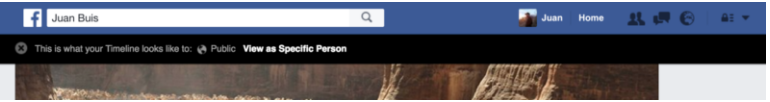 How To Delete All Your Facebook Posts