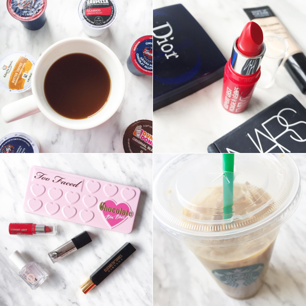 bbloggers, bbloggersca, lbloggers, fbloggers, fashion, style, instagram, instamonth, sephora, makeup, coffee