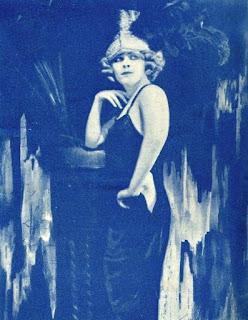 Mae West often starred on the same bill as Deiro in her vaudeville days
