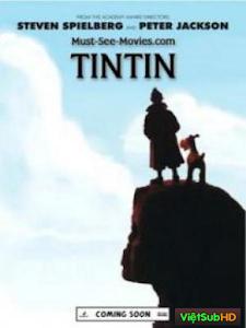 Những Cuộc Phiêu Lưu Của Tintin