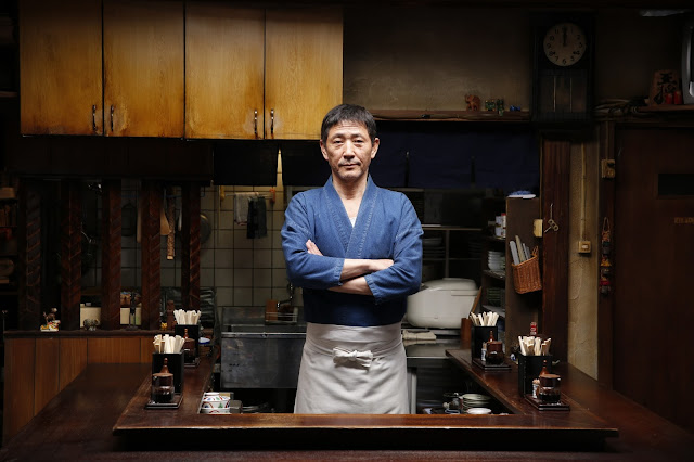 A profoundly perfect midnight diner to watch out for