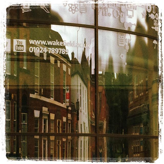 Wakefield College, Bradford Road, Wakefield