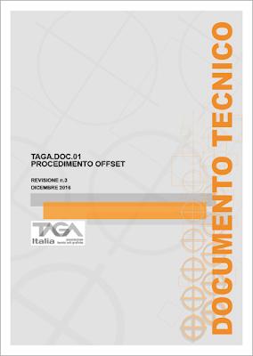 Guida per gli stampatori offset: TAGA.DOC.01