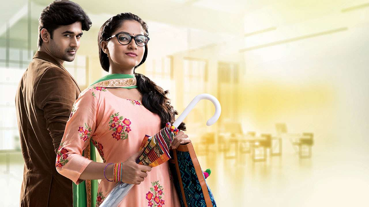 छत्रीवाली मालिकेचं धमाल शीर्षकगीत - मराठी टिव्ही | Love-Hate Relationship Title Song Chatriwali - Marathi TV
