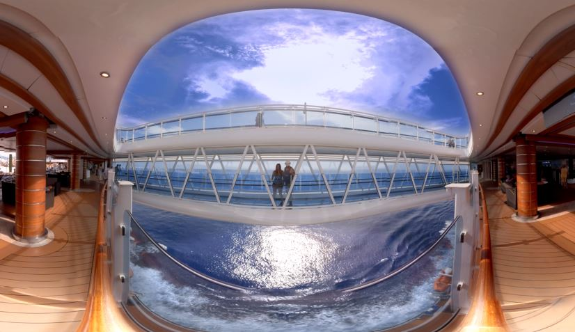 Virtual Carnival Cruise