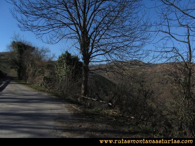 Ruta Linares, La Loral, Buey Muerto, Cuevallagar: Saliendo de Linares
