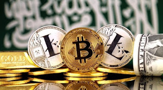 UAE Central Bank, Saudi Arabia to Develop Joint Cryptocurrency for Interbank Transactions