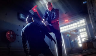 Hitman Absolution Download Free