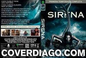 Siren - Sirena - Primera Temporada