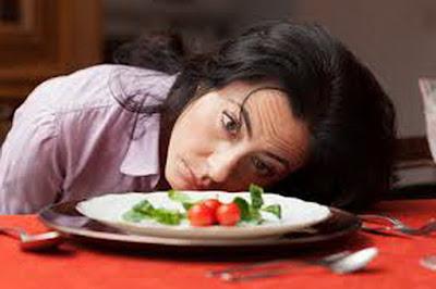Efek Samping Menjalankan Diet yang Ekstrem