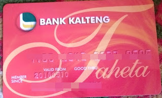 Call Center Bank Kalteng