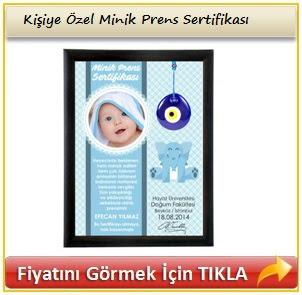 bebek sertifikası