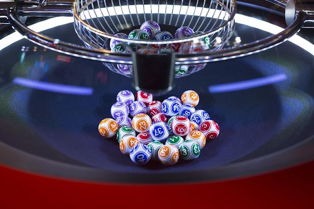 Câmara aprova MP que destina parte de recursos de loterias à segurança