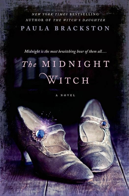 e98945e2ecdc The Qwillery  Spotlight  The Midnight Witch and The Silver Witch by ...