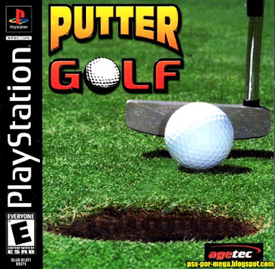 descargar putter golf psx mega