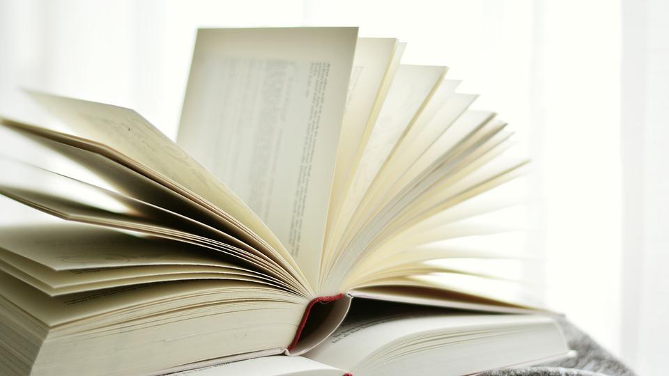 Wrzesień w książkach, czyli podsumowanie miesiąca