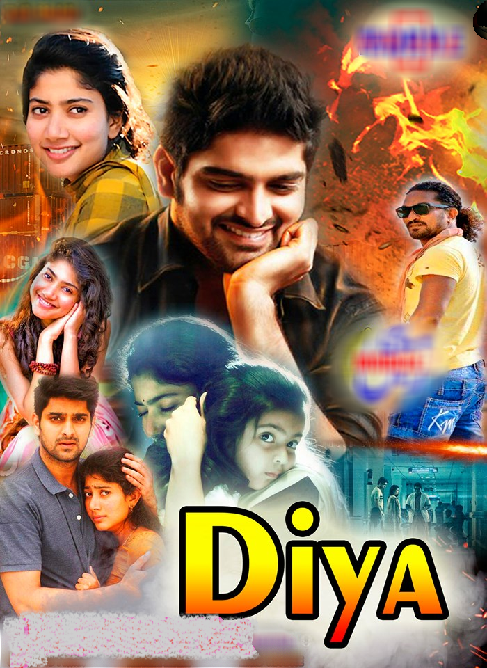Diya 2018 ORG Dual Audio 720p UNCUT HDRip [Hindi + Tamil] 800MB Free Download