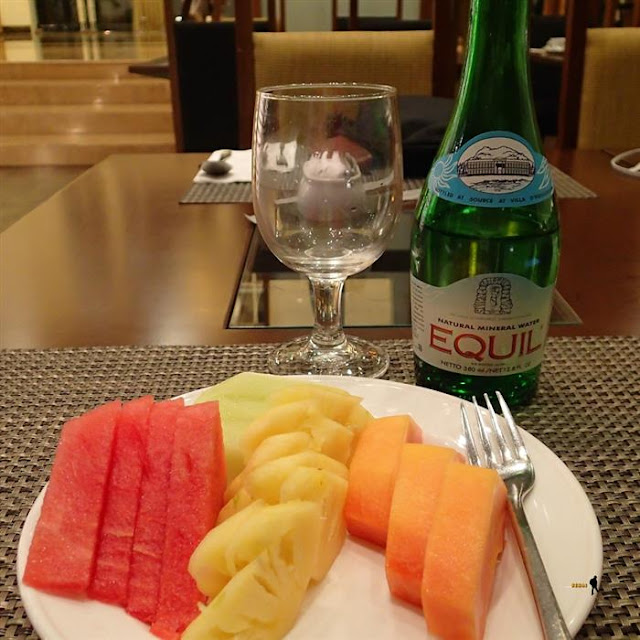 Long Weekend Staycation di Hotel Grand Zuri BSD City