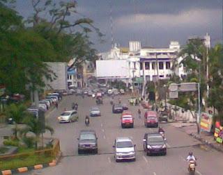 Angkot Medan