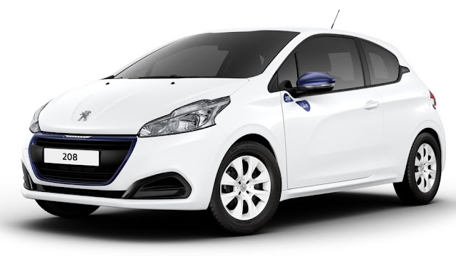 lanzamiento peugeot new 208 like autoblog uruguay. Black Bedroom Furniture Sets. Home Design Ideas