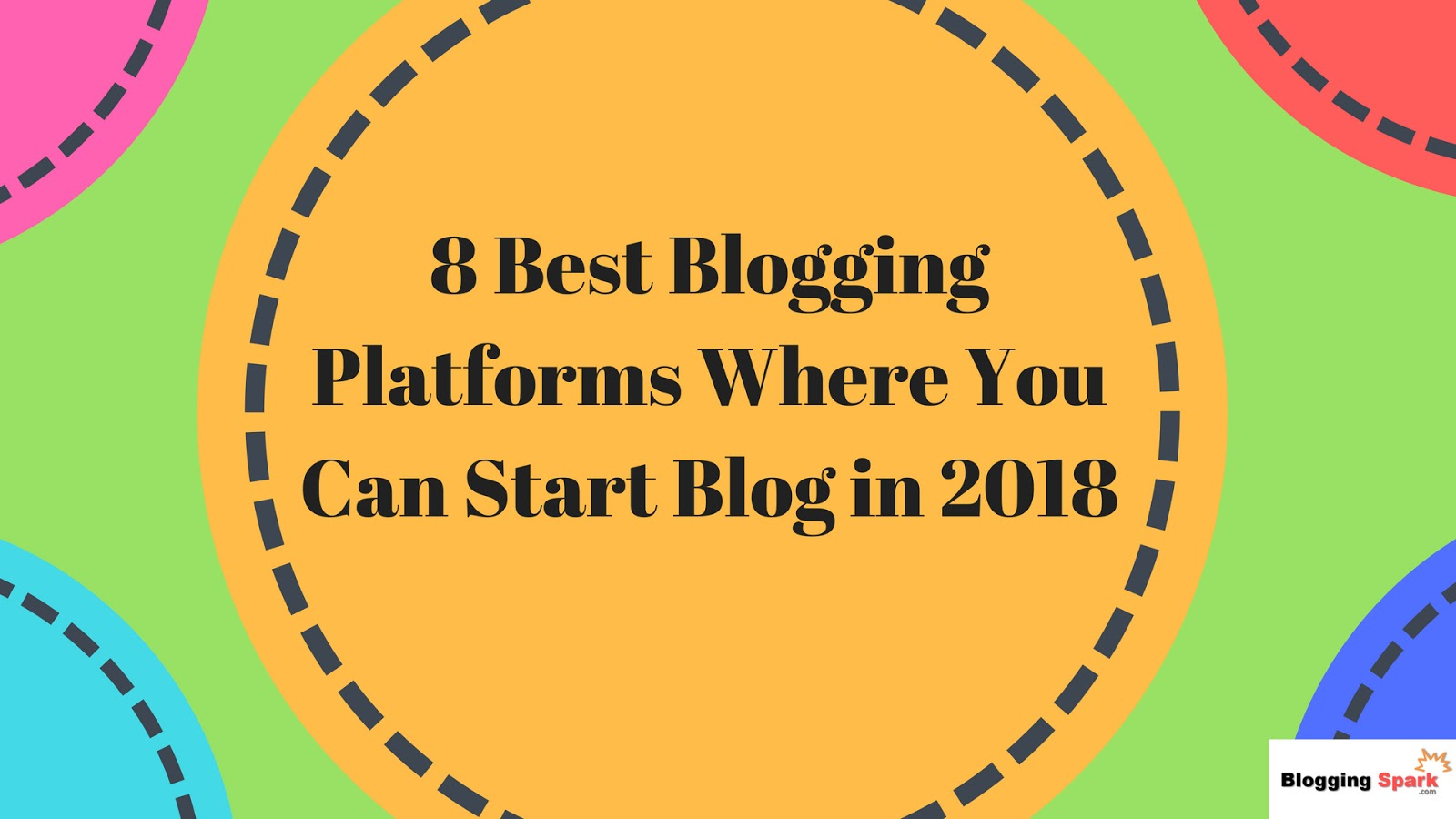 best free and paid blogging platforms, how to choose a blogging platform