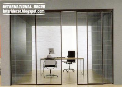 Interior Office Sliding Glass Doors delighful office glass door designs doors for ideas