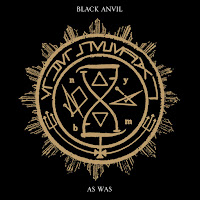"Black Anvil - ""As Was"""