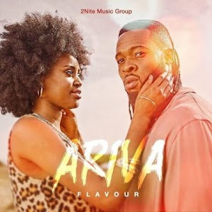 Download Audio | Flavour - Ariva