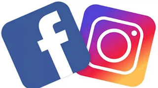 facebook o instagram