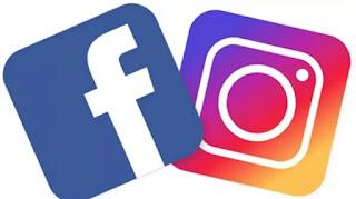 Risultati immagini per immagine fb e instagram