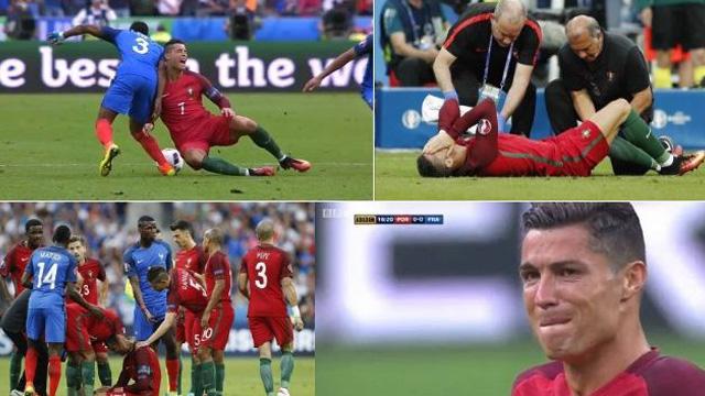 Ronaldo Memastikan Dirinya Absen di Piala Super Eropa