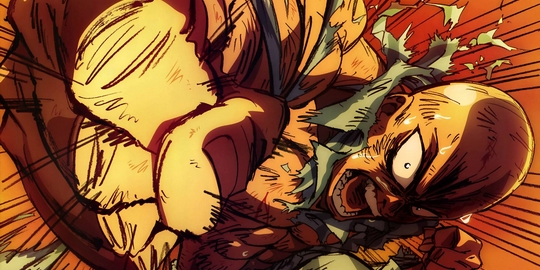 Madhouse, One Punch Man, Yusuke Murata, Actu Japanime, Japanime,
