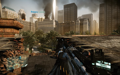 Crysis 2 PC Full Version