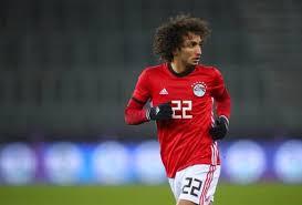 التشكيل الرسمي لمنتخبي مصر و بلجيكا، و وردة مفاجأة كوبر