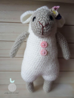 Owieczka Beatka