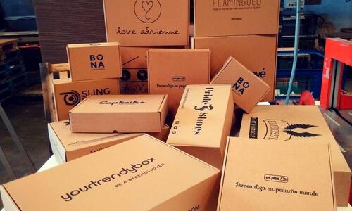 cajas de envio para tiendas online