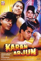 Watch Karan Arjun Online Free in HD