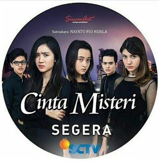 Biodata Lengkap Pemain Sinetron Cinta Misteri SCTV