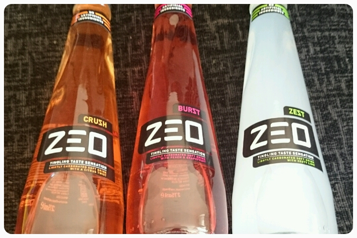 zeo drinks