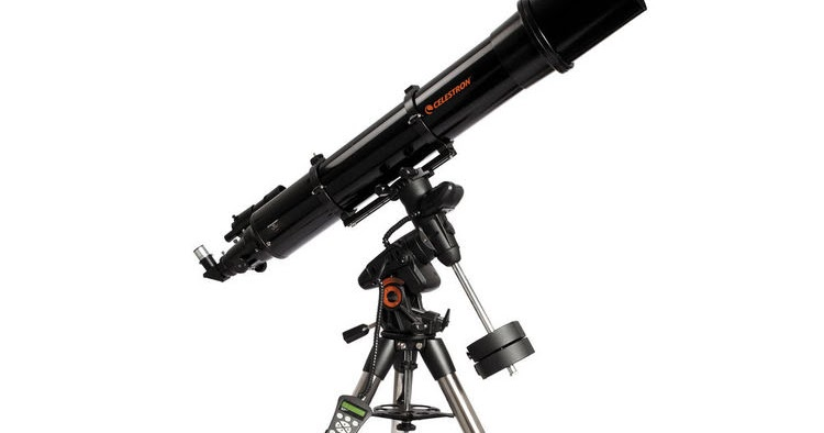 Weihnachtsgeschenk für sternengucker seben spiegelteleskop in