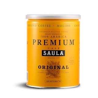 cafe saula premium original