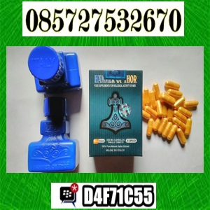 jual hammer of thor di jogja 085727532670 obat kuat hammer asli